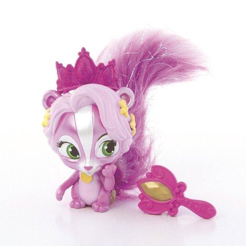 Disney Princess, Palace Pets, Furry Tail Friends, Rapunzel's Meadow