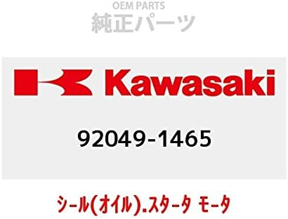 SEAL-OIL Kawasaki 92049-2204