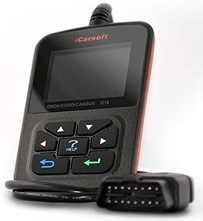 OBD Canbus I909,/Dispositivo diagnostico Professionale iCarsoft