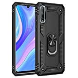 Smfu Case for Vivo NEX A Case with Ring Cover with screen