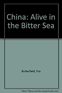 China: Alive in the Bitter Sea
