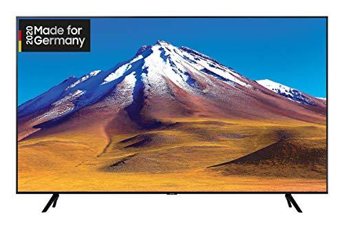 Samsung GU65TU6979UXZG 163cm (65 Zoll) LED Fernseher (Ultra HD 4K, HDR 10+, Smart TV)