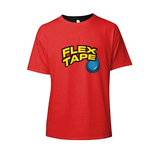 Flex Tape - Phil Swift - As Seen On Tv Slim Fit T-Shirt I Love This Shirt Best Shirt For You Shirt Funny Gift T-Shirt Vintage Classic