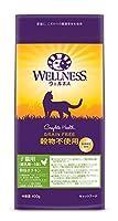 ウェルネス 穀物不使用 子猫用(離乳期-1歳) 骨抜きチキン 400g