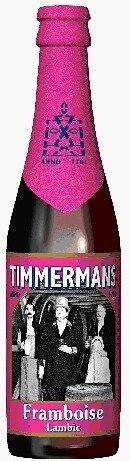 ティママン・フランボワーズ (瓶) 250ml×24本