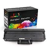 EBY Toner Samsung MLT-D101S D101S MLT-D101S/ELS kompatibel für Samsung ML2160 ML2165 ML2165W ML2168 SCX3405W SCX3405FW SCX3405F SCX3405 SCX3400F SCX300 SF760P