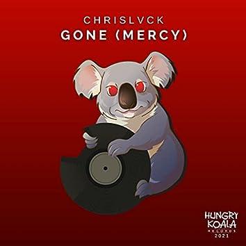 Gone (Mercy)