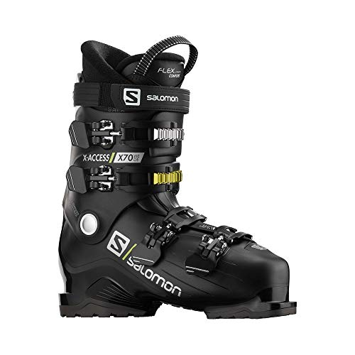 Salomon X Access X70 Wide Skischoenen voor heren