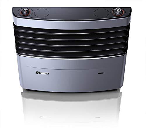 Truma verwarmingssysteem S 3004 + standaard bekleding titaniumgrijs + verlichtingsset 1 - verkoop Holly producten STABIELO