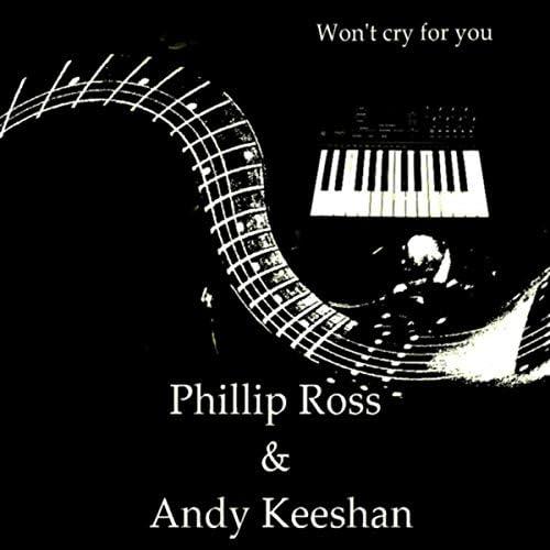Phillip Ross & Andy Keeshan