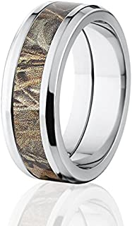 Best max 4 camo ring Reviews