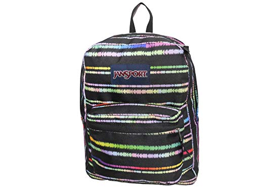 JanSport SuperBreak Backpack - LIVE WIRE, 1550 cu.in. (T10W-37J)