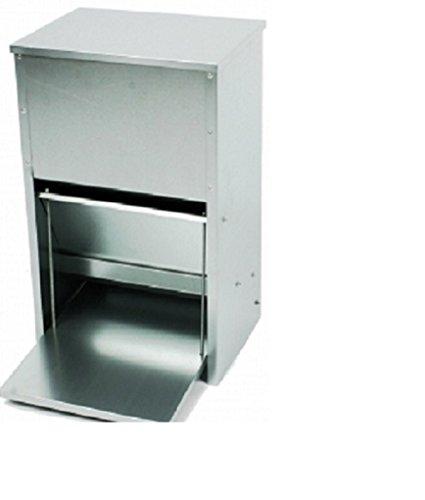 BTV Futterautomat 12 Kg für Geflügel -Hühner