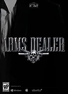 Arms Dealer [Online Game Code]