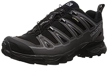 Top 10 Best Hiking Shoes for Men 2018 1