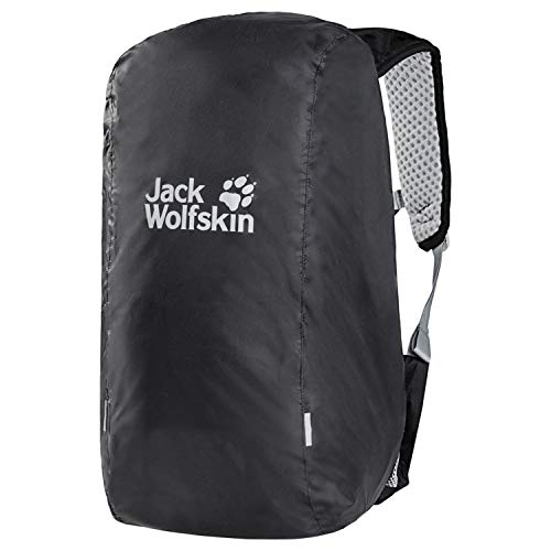 Jack Wolfskin Accessoires Raincover 14-20L Regenschutz 20 cm Phantom