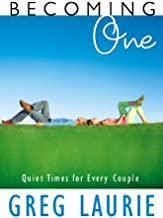 Becoming One: Quiet Times for Every Couple