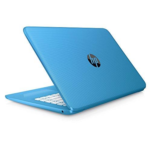 Compare HP Stream (4FA63UA#ABA) vs other laptops