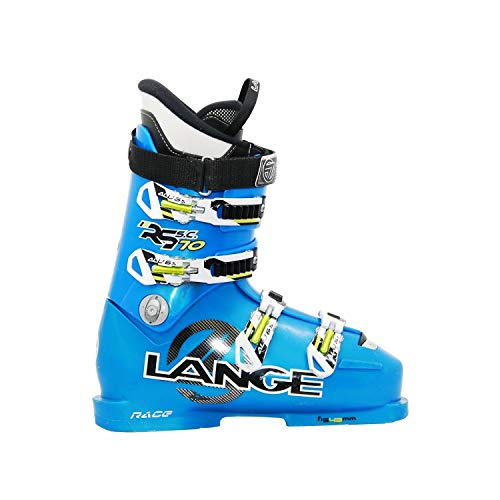 Lange Skischuh Occasion Junior RS 70 sc