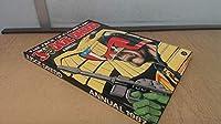 Judge Dredd Annual 1987 (1987) 085037667X Book Cover