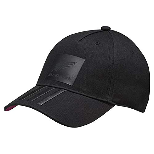 Adidas All Blacks C40 - Gorra negro Talla única