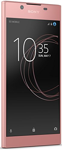 Sony Xperia L1 Smartphone (5,5 Zoll) 16 GB, Pink