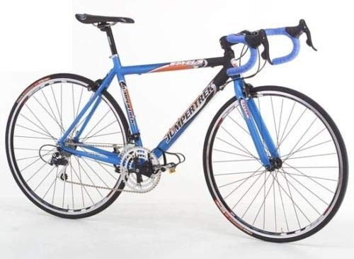 CINZIA Fahrrad 28 Zoll Corsa Stylus Aluminium 27V