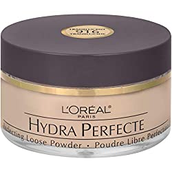 Loreal face powder
