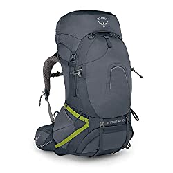 The Atmos 65 AG backpack by Osprey is greta value for the quality of the backpack