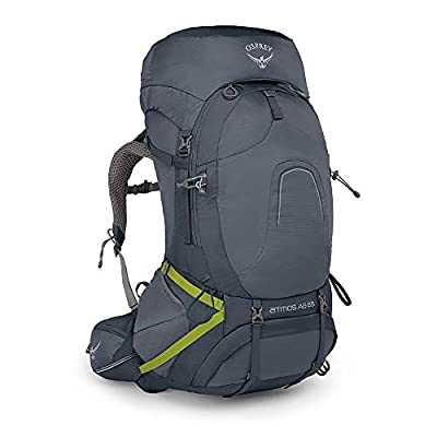 Osprey Packs Atmos AG 65 Mens Backpacking Backpack