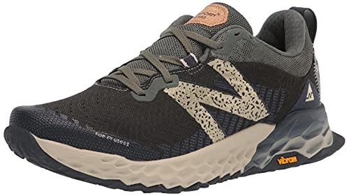 New Balance Men's Fresh Foam Hierro V6 Trail Running Shoe,...