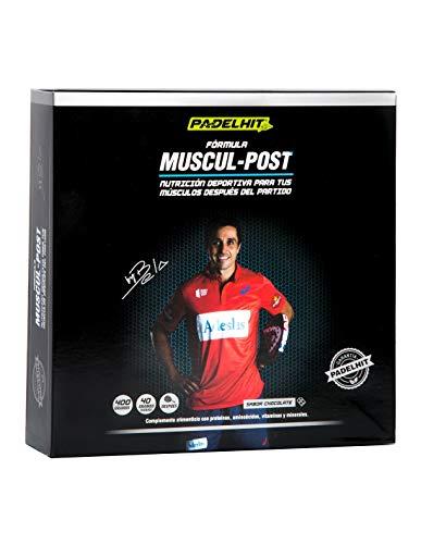 Padelhit Padelhit_Muscul-Post 400 Gr 400 Gr Polvo 400 g