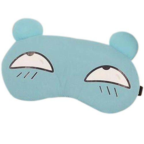 Lovely Eyeshade Sleep Breathable Personality Office Eye Mask Confortable
