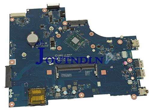 Lysee Laptop Motherboard - JOUTNDLN FOR Dell Inspiron 15 3531 Laptop Motherboard Y3PXH 0Y3PXH CN-0Y3PXH W/ N3530 2.16GHz CPU ZBW00 LA-B481P DDR3