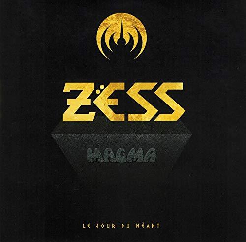 Zess (Digipack)