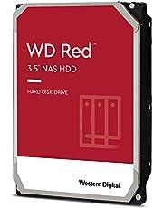 Western Digital ウエスタンデジタル 内蔵 HDD 2TB WD Red NAS RAID 3.5インチ WD20EFAX-EC 【国内正規代理店品】