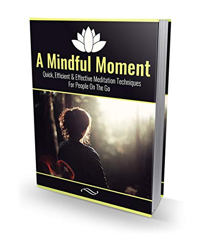 A Mindful Moment: Effective meditation techniques (English Edition) PDF Books