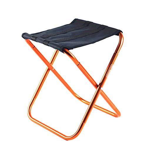 Benedict X-Form Stuhl Klappstuhl Aluminiumlegierung Leicht zu tragen zum Angeln Camping im Freien/X-Shape Chair Folding Chair Aluminum Alloy Easy to Carry for Fishing Camping Outdoor