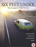Six Feet Under - Complete Fifth Season