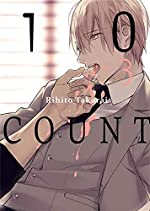 Ten Count T03 de Rihito Takarai