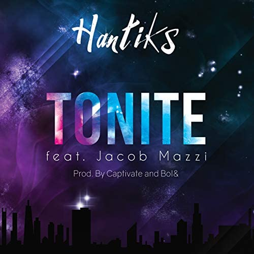 Hantiks feat. Jacob Mazzi