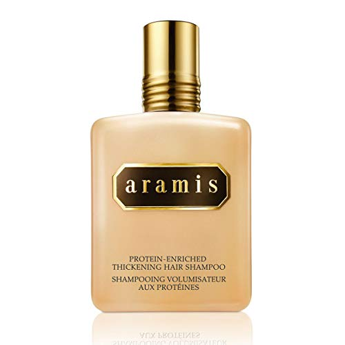 Aramis Classic homme/man, Protein-Enriched Thickening Hair Shampoo, 1er Pack (1 x 200 ml)