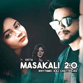 Masakali Masakali (feat. Ekta)
