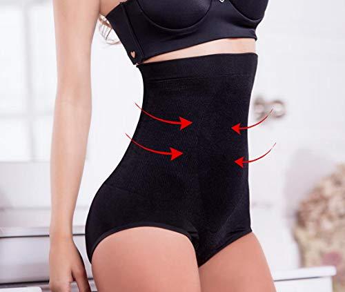 Mediashop Slim Panties | kaschiert, formt und schmälert Taille, Bauch und Po | Shapewear | Miederslip | Bauch-Weg-Unterwäsche | Body Taillenformer | Das Original aus dem TV | Größe: M (38-40)