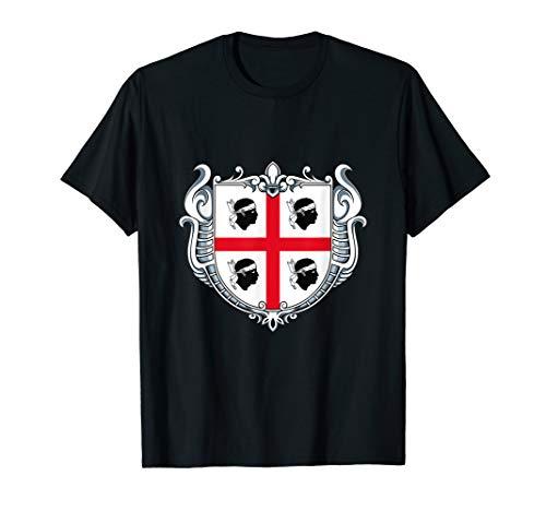 Italien Wappen Tees T-Shirt