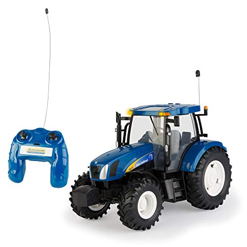 RC2 (Learning Curve) Britains RC 42601 - RC New Holland...