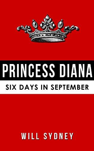 Princess Diana: Six Days in September