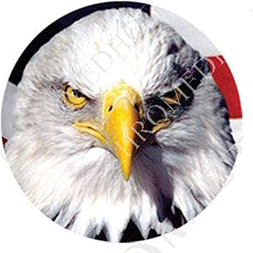 Medallion Decal Insert Ranking TOP3 for Front Brembo B Award-winning store Brake USA - Caliper