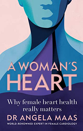 A Woman's Heart: Why Female Heart Health Really Matters