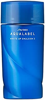 Shiseido AQUALABEL Moisture Milky Lotion | White Up Emulsion S 130ml by AQUALABEL